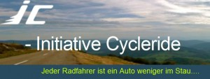 Cycleride Banner