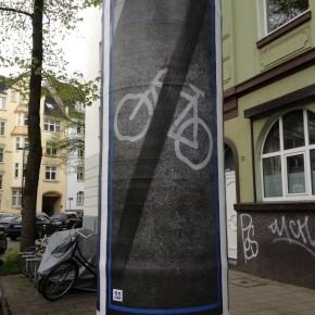 Düsseldorf braucht Rad