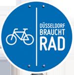 Bild: Düsseldorf braucht Rad