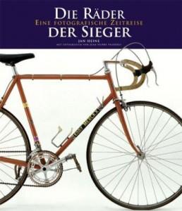 Die Räder der Sieger_Cover