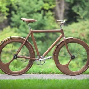 The Human Bike