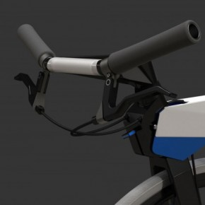 Urban Origami Citybike 2