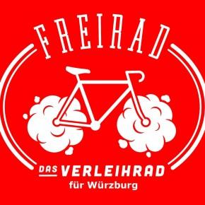 """Freirad"" in Würzburg"
