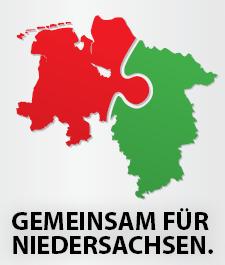 Niedersächsischer Koalitionsvertrag