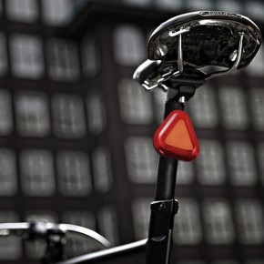 Yield Bike Light