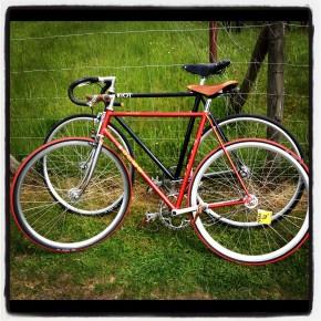 Meine Räder