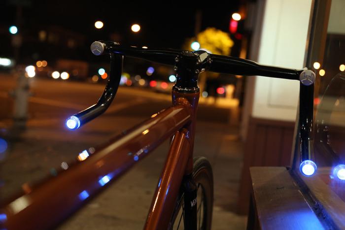 richtungsanzeiger für fahrräder