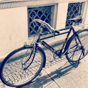 Cyclecowboy