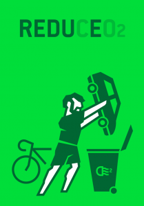 REDUCEO2 Poster