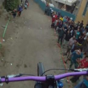 Valparaiso Cerro Abajo Race 2010