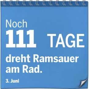 """""""Ramsauer kann RadfahrerInnen nicht leiden."""""""
