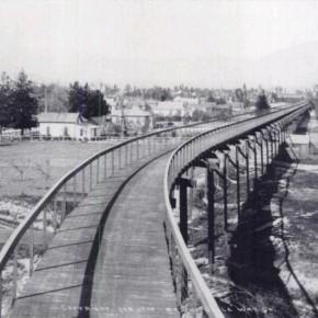California Cycleway