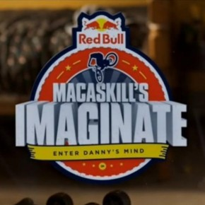 Danny MacAskill's Imaginate - Riding Film