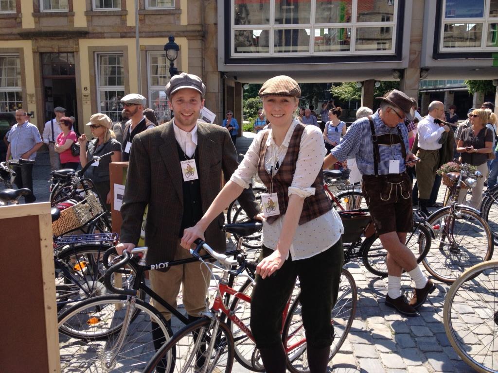Tweed Run Osnabrück (4)