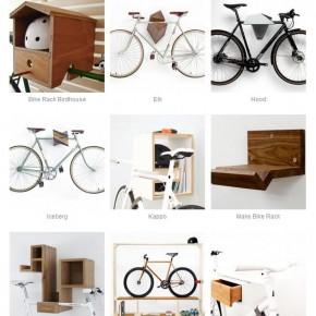 [Voting] Top 10 Fahrrad-Wandhalterungen