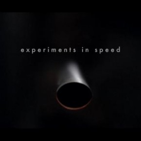 Experiments in Speed