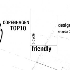 Copenhagen Top 10: Intermodality
