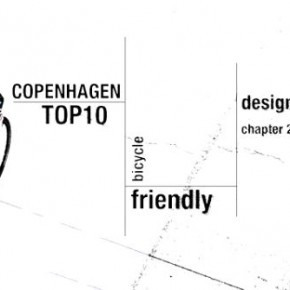 Copenhagen Top 10: The Green Wave for Cyclists