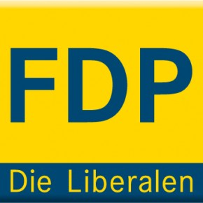 3 Fragen zur Wahl: Oliver Luksic (FDP)