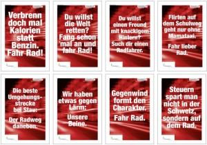 Plakate Osnabrück
