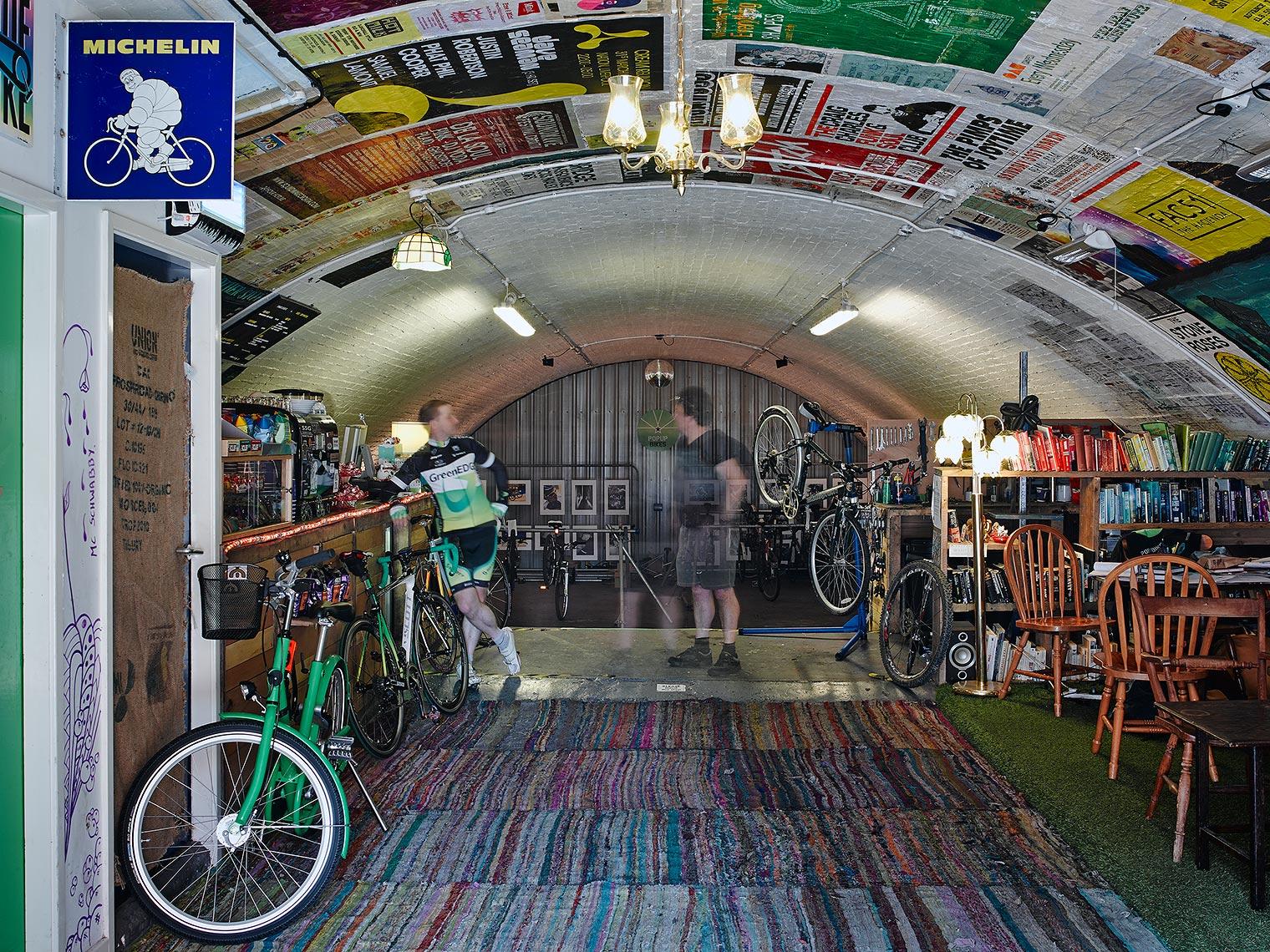 Popup Bikes (3)