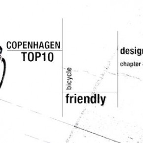 Copenhagen Top 10: Cargo Bikes