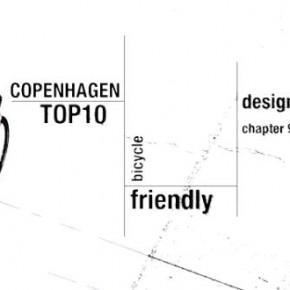 Copenhagen Top 10: Desire Lines