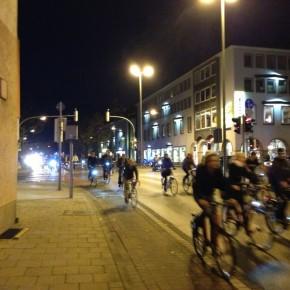 Critical Mass Osnabrück Oktober (12)