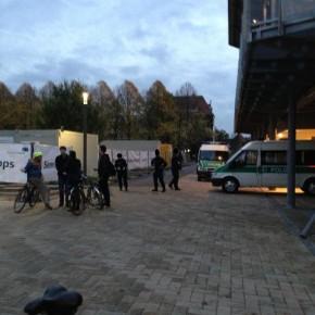 Critical Mass Osnabrück Oktober (4)