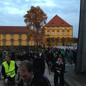Critical Mass Osnabrück Oktober (6)