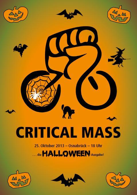 Halloween Mass 1