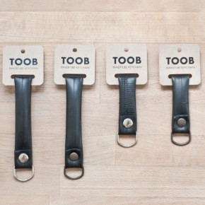 TOOB keychains
