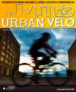 Urban Velo 39
