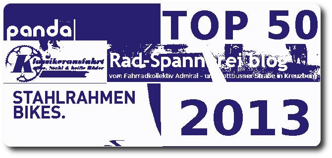 fahrradjournal Top50