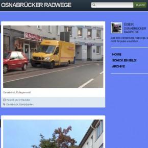 tumblr: Osnabrücker Radwege
