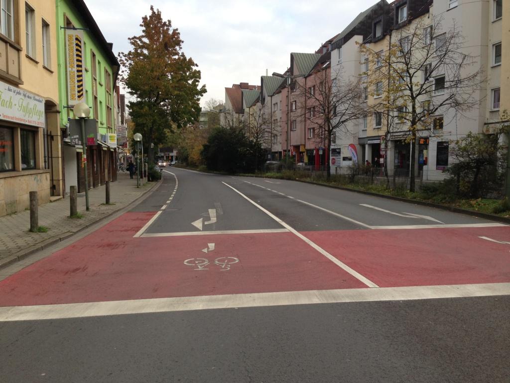 Dielingerstraße ARAS