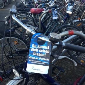 """Pressetermin zum Schlusspunkt von """"Osnabrück sattelt auf"""""""