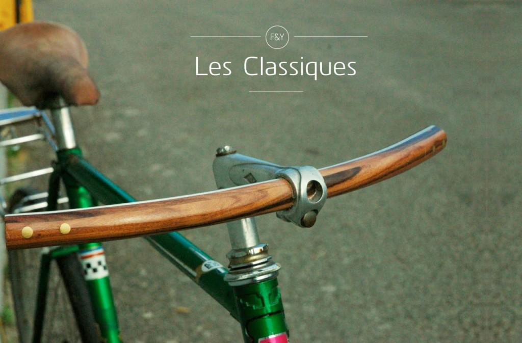 Les Classiques 1