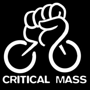 Critical Mass Deutschland - Teilnehmerzahlen April