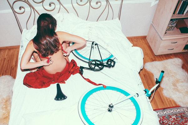 MIIT Cafe & Bikes 5