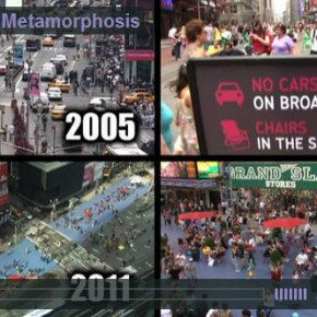 New York verändert sich!
