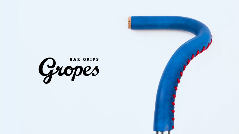Gropes Bar Grips