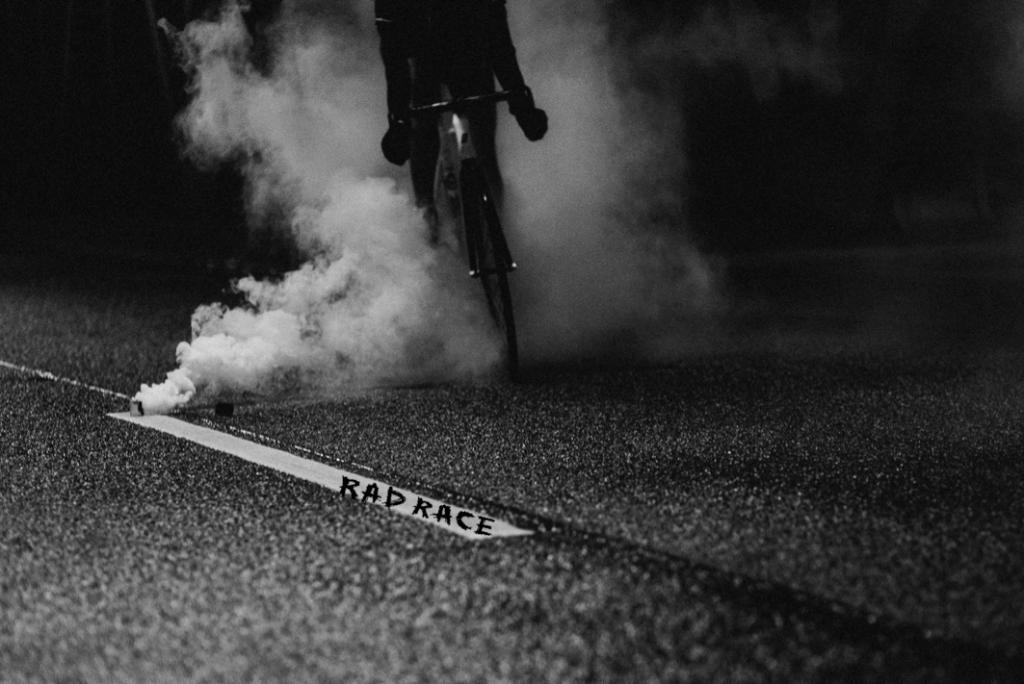 Rad Race (3)