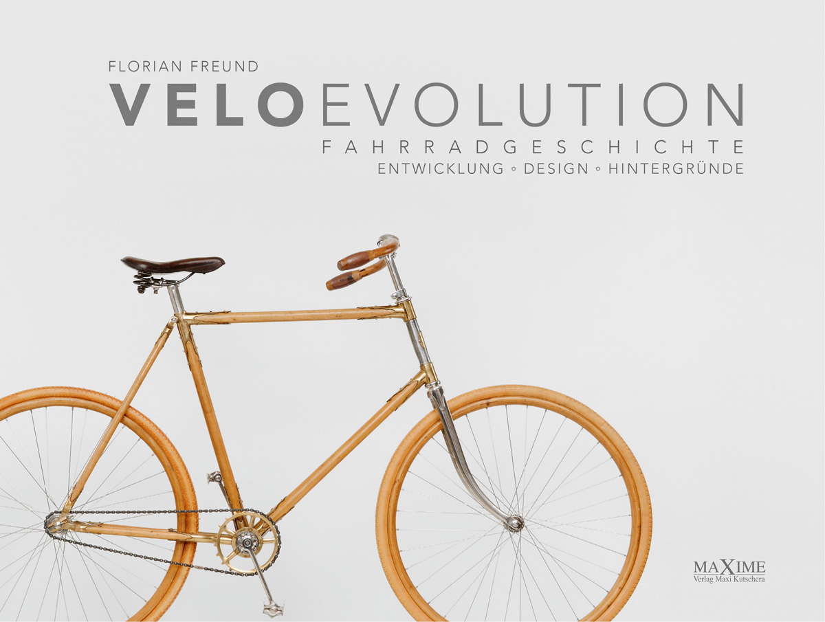Velo Evolution | It started with a fight...