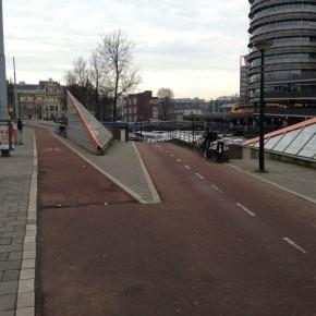 Radverkehr beim Nachbarn: ADFC fährt nach Nijmegen