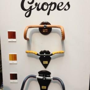 Gropes