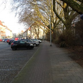 Johannistorwall 2