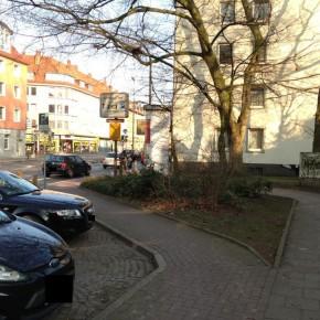 Antrag: Verkehrssicherheit für den Radverkehr in Osnabrück