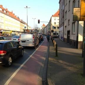 20-jähriger Radfahrer in Osnabrück getötet
