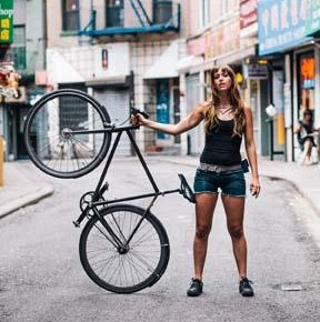 New York Bike Styles 4